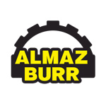 almaz-burr